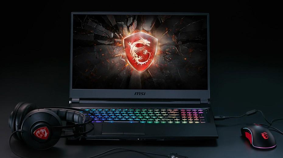 Как выбрать геймерский ноутбук?