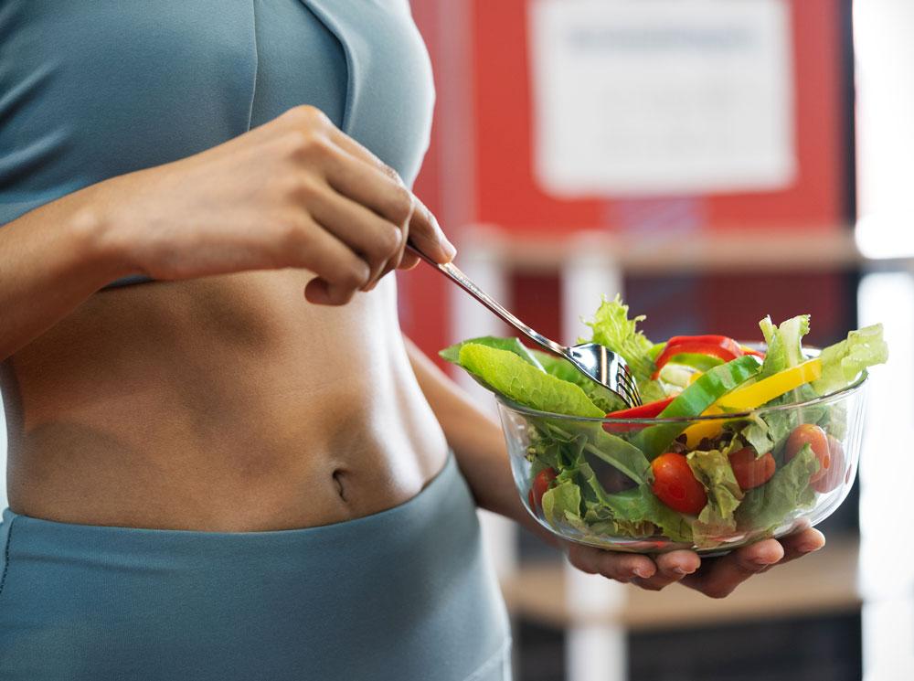 Питание для спортсменов онлайн