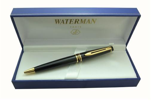 Ручки Waterman – эталон в мире письма