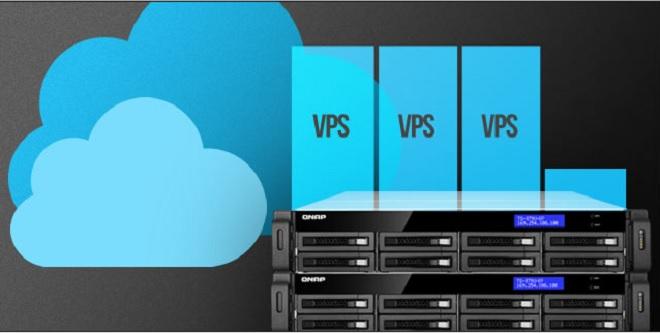 Что нужно знать о выборе VPS-сервера?